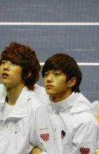 3 o'clock (Myungyeol Fanfic) by Myungyeol-Is-Life