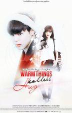 warm things called hug • p.j.m by bubble-b