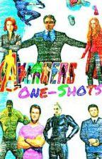 Avengers One-Shots by SofGarciaS