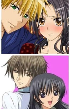 Hentai where guy and girl fake dating