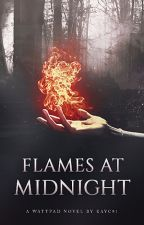 Flames At Midnight by KayC91