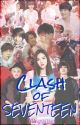 Clash of SEVENTEEN by taeiltrash