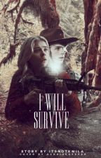 I Will Survive → Carl Grimes  by itsnotkmila