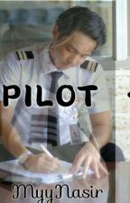 PILOT  ? by MyyNasir