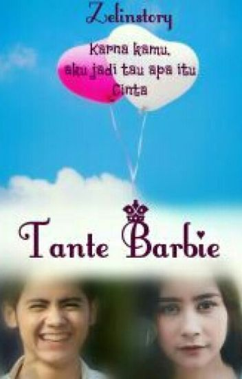 Tante Barbie [Completed]