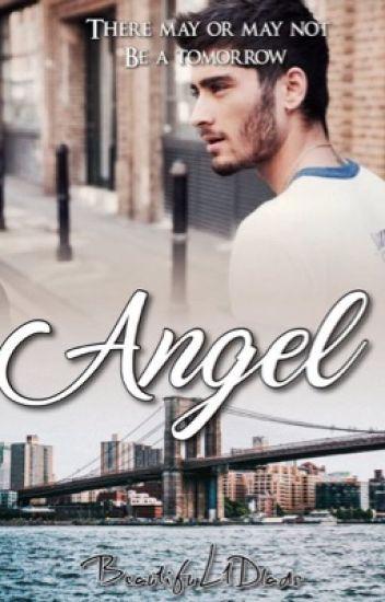 Angel || z.m. #MissonDesi
