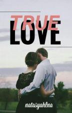 True Love  by natasyahlna