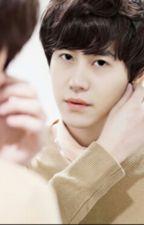 Thats Me, Cho Kyuhyun by rubyrachma