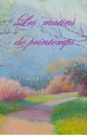Les Matins de Printemps by Lexie2929
