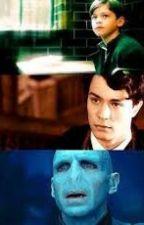 Voldemort n'est pas Tom et Tom n'est pas Voldemort. by Charlie_Devis
