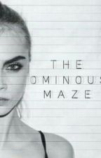 The Ominous Maze || The Maze Runner ||  Minho  by sprinkleFlois