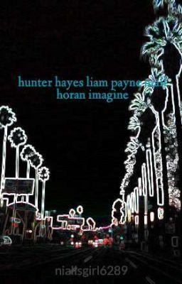 hunter hayes liam payne niall horan imagine