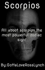 Scorpios by GottaLoveRossLynch