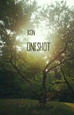 iKON One Shot by areekimj