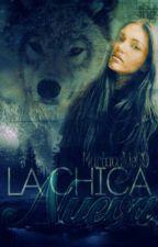 La Chica Nueva by martacalde69