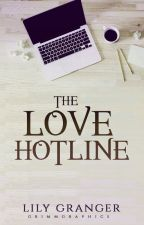 The Love Hotline [ slow updates ] by hcrondale