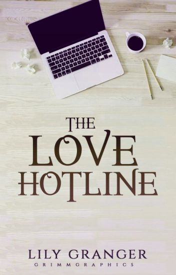The Love Hotline [ on hold ]