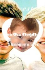 True Love (BoyXBoy) Niam Horayne Fan Fic by GeekCharming17