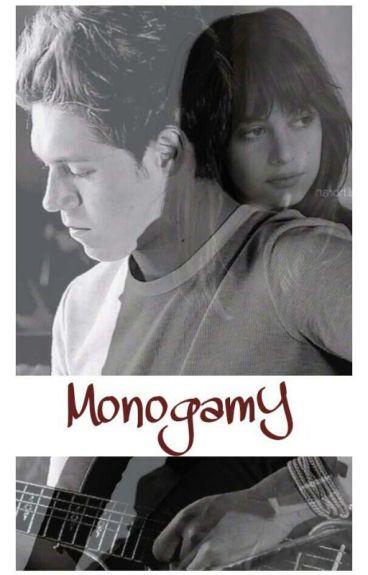 Monogamy. /n.h. fanfiction/ #Wattys2016
