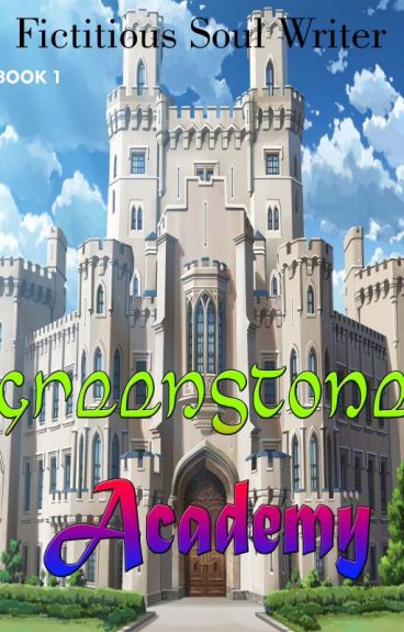 GreenStone Academy COMPLETED (EDITING)