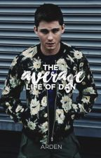 The Average Life of Dan [boyxboy] | #wattys2016 by almosts
