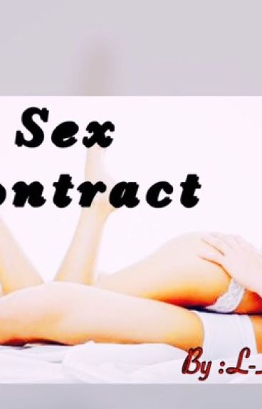 Sex contract