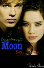Moon by VarshaAruna