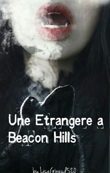 Une étrangère à Beacon Hills