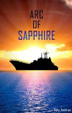 Arc Of Sapphire by Alpha_Reshiram