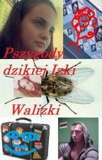 Pszygody dzikiej Izki Walizki by dupacycki69