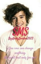SMS -(Harry Styles-sk) by AndyLooks