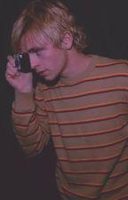 """""""Violada."""" (Ross Lynch y Tu.)"""" by DenyYM"""