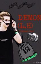 Demon (L.H) by michaellove1