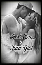 Bad Boy & Bad Girl by -Camillette-