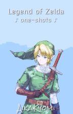 The Legend of Zelda [One-shots] [French] by AikaKyomi