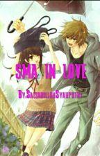 SMA IN LOVE by SalsabillahSyahputri