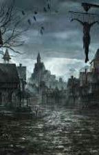 Horror Story In 13 Words... by NayabSubhani09