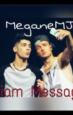 Ziam Message by BetweenUsWP