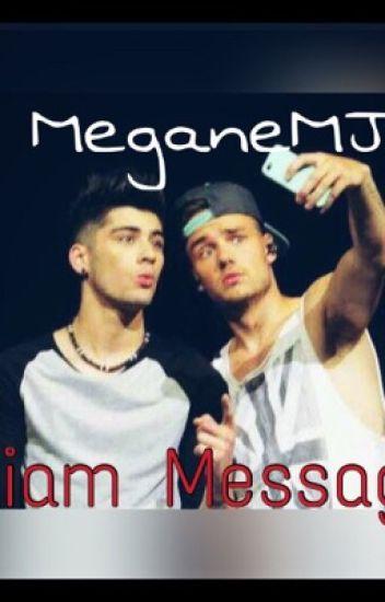 Ziam Message