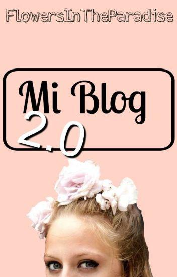 Mi Blog 2.0 |Ona|