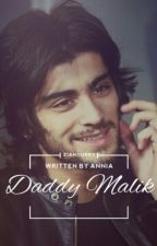 Daddy Malik [Zianourry] by lilacthorns