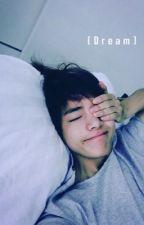 굼 [Dream] kth x jej by boraisbae