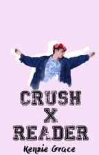 Crush x Reader One Shots by YOONMINNN-
