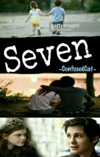 Seven by CatConfused