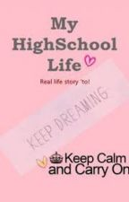 My High School Story by Mikune_J