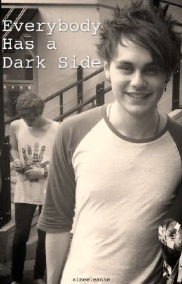 Everybody has a dark side (A Michael Clifford fanfic)