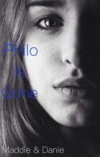 Philo is Gone by iiMoodeline