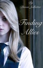 Finding Allies by devon_ledbetter