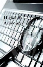 Highcliffe Academy by DaydreamingFantasy