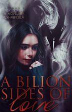 A bilion sides of love  |j.b & l.c| (2 część Kanye) by ilymrbieber